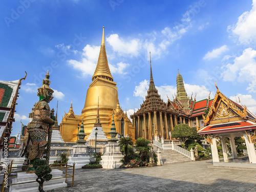 Papiers peints Autre Wat Phrakaew Temple, Bangkok, Thailand