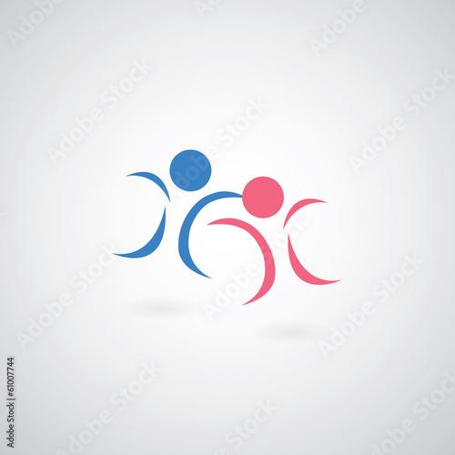 relationship symbol