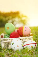 Easter sunny b
