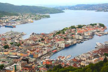 Norway. Bergen.