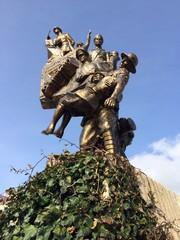 Çanakkake Tarihe Saygı Anıtı