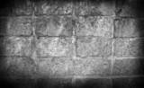 Aged brick wall texture