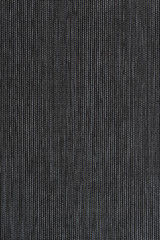 Synthetics fabric texture