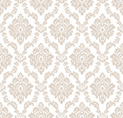 Traditional seamless vector background