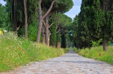 Rom Via Appia Antica - Rome Via Appia Antica 04