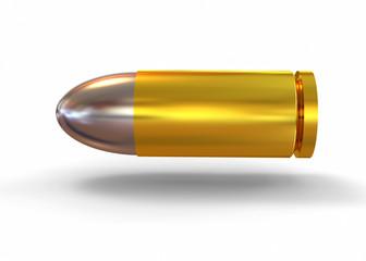 Bullet - 3D