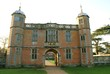 ornate gatehouse