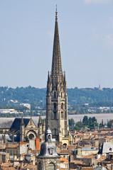 Clocher Saint andré