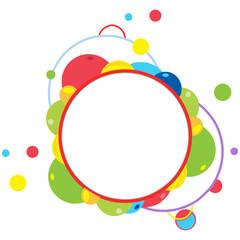Logo vitaminé