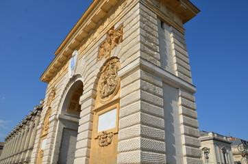 Arc de triomphe de Montpellier, Hérault