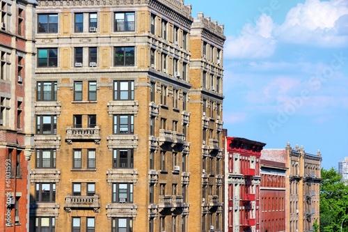 New York education - Columbia University