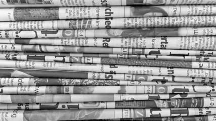 Tageszeitungen