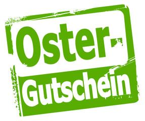 Oster-Gutschein