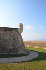 château de Sant Ferran, Figueres