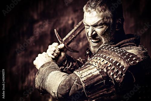 conqueror man