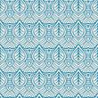 blue leaves - 2