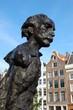 Albert Einstein, Amsterdam - 61041111