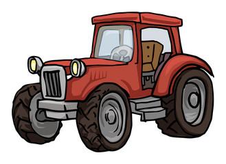 Farm Tracktor