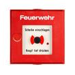 Feuermelder - 61046195