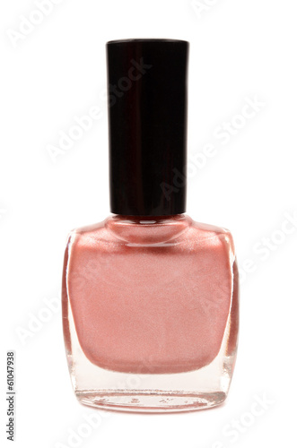 pearlescent nail polish
