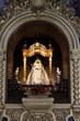 canvas print picture - Basilica de Nuestra Senore de Candelaria