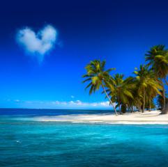 Art  beautifu seaside view  background