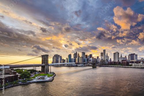 New York City Skyline © SeanPavonePhoto
