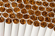 cigarettes production line
