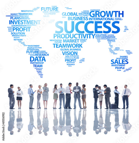 Global Business Success Team