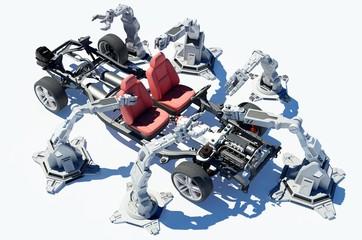 Robots group