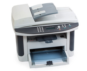 Modern digital printer