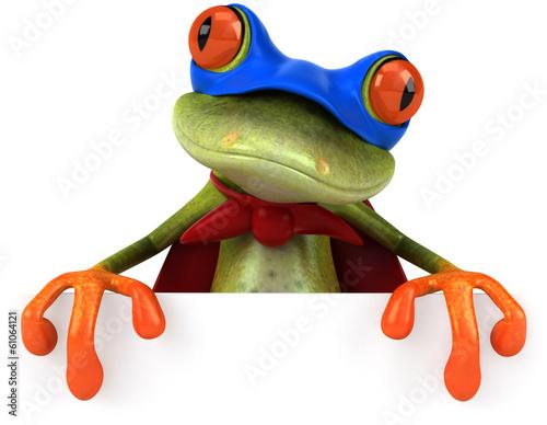 Super frog