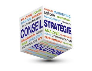 cune conseil stratégie solution