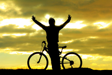 gündoğumu bisiklet turu