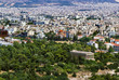 Obrazy na płótnie, fototapety, zdjęcia, fotoobrazy drukowane : view of Athens from the Acropolis