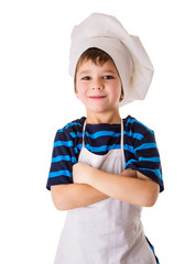 glad little chef