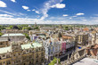 Aerial view of roofs of oxford - 61085912