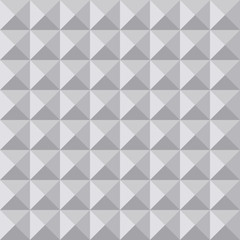 Gray triangle pattern2