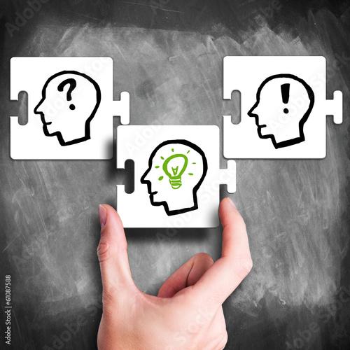 Ideenprozess