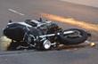 unfall mit motorrad - 61089150