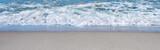 la orilla del mar