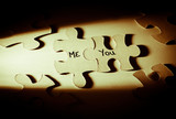 Jigsaw Me and You