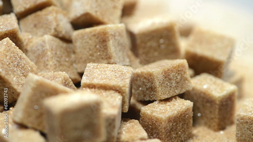 Brown Sugar Cubes (loopable)
