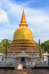 Budda golden temple