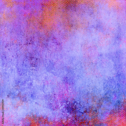 Multicolored Vivid Background