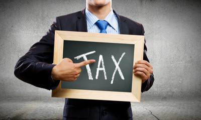 Tax pay