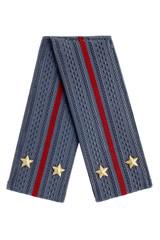 Lieutenant of the Soviet police