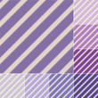 seamless purple violet stripes pattern