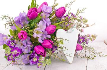 Herzliche Blumengrüße :)