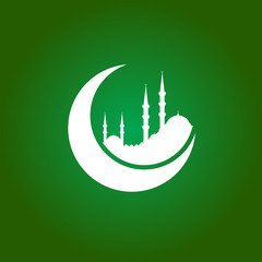 islamic World Green